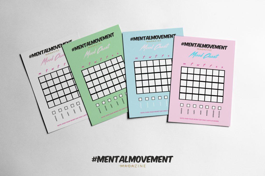 mental movement mood pack